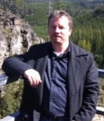 James Gast Territory Manager