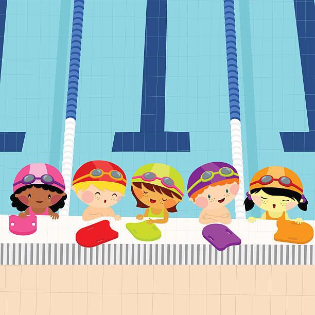 Summer Swim Program