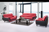 GT Eclipse Sofa, Love, Chair