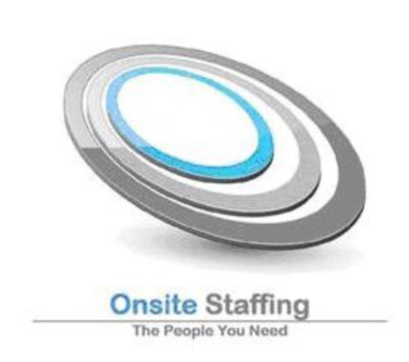 Onsite Staffing