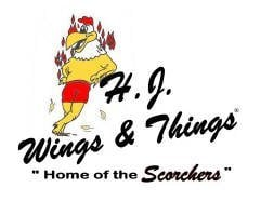 H.J. Wings & Things