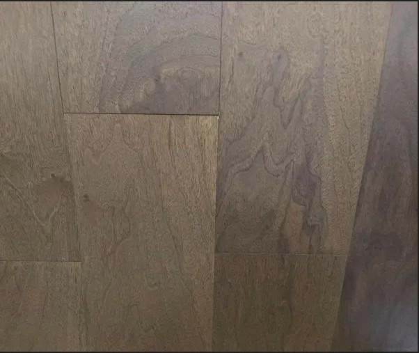Piso de madera de ingenieria Terza-Cannes-Brun