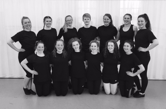 Our London Performers 2017