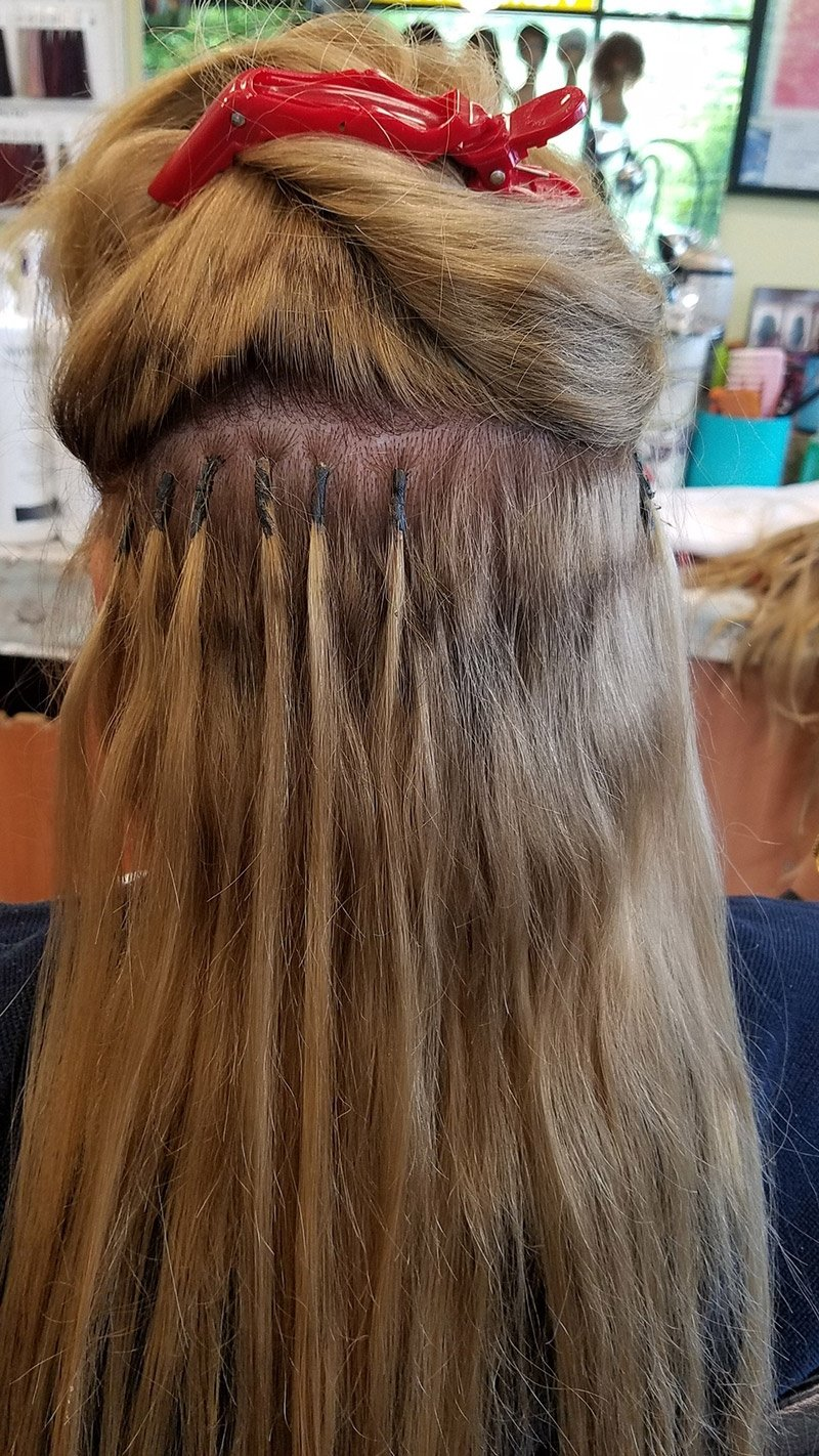 Hair Treatments Hairstyling Anchorage Julias Hair Salon