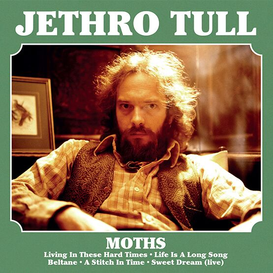 JethroTull - 'Moths'