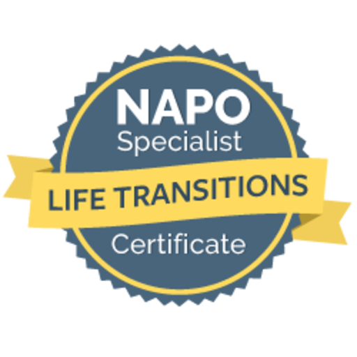 NAPO Life Transition Certificate
