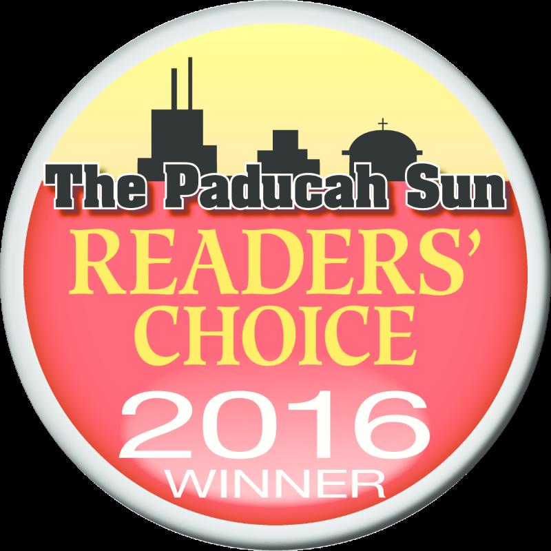 Readers' Choice Award 2016