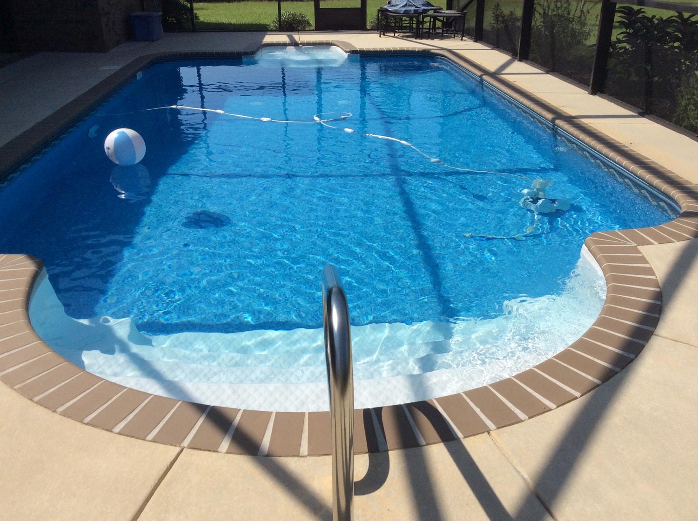 Roman End Pool