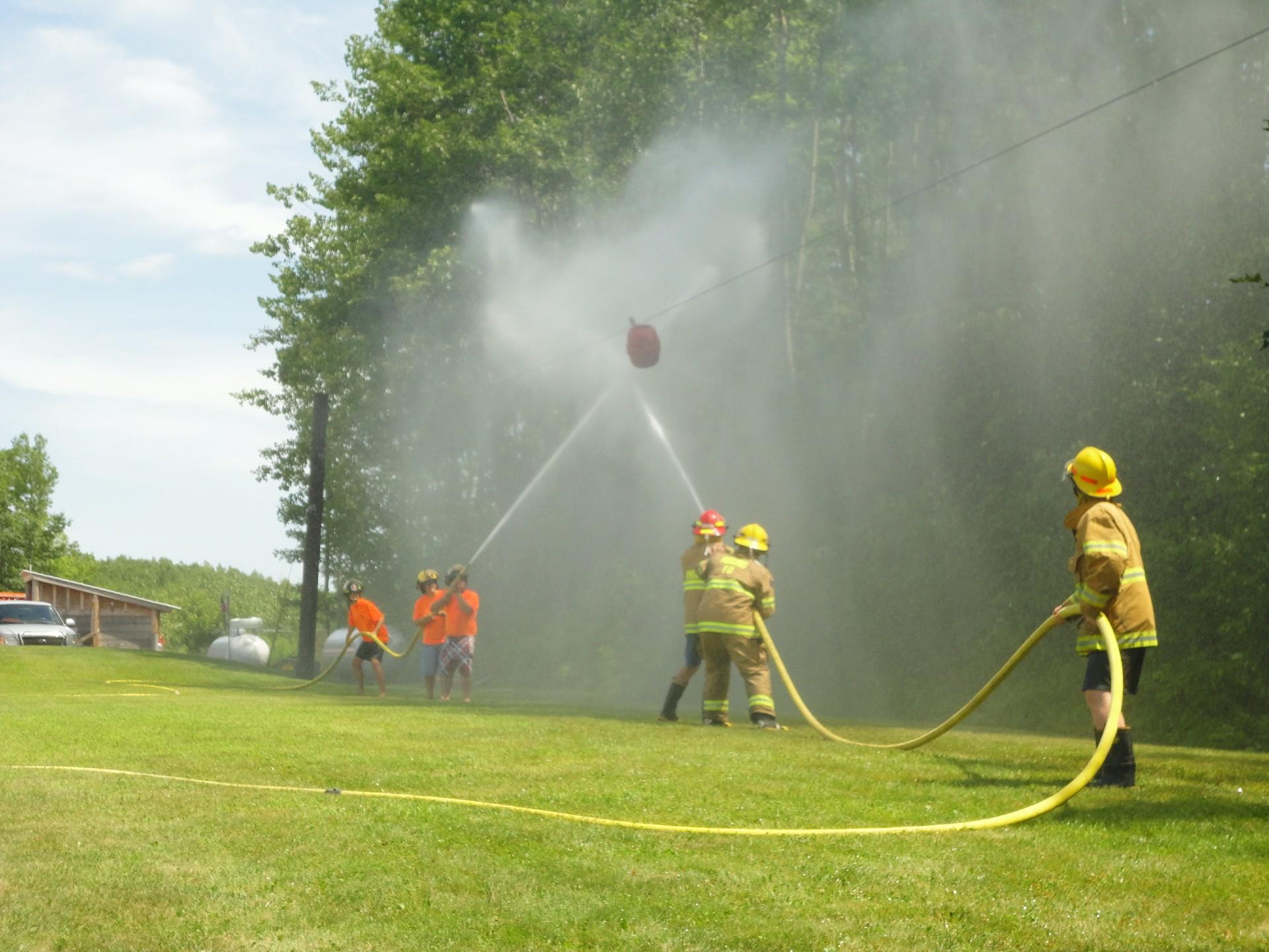 Fire Department 2