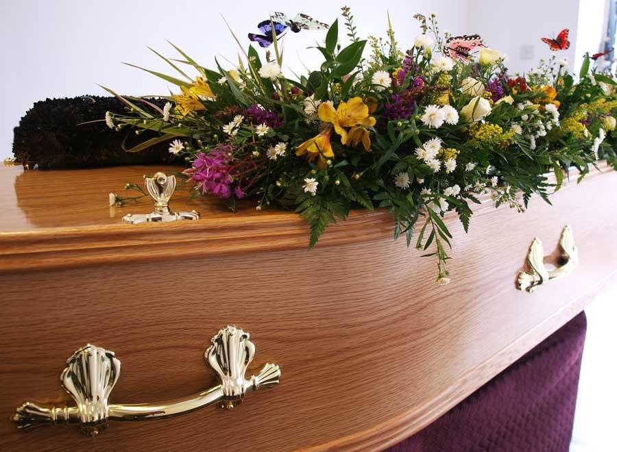 Funerales San Isidro - venta de ataudes