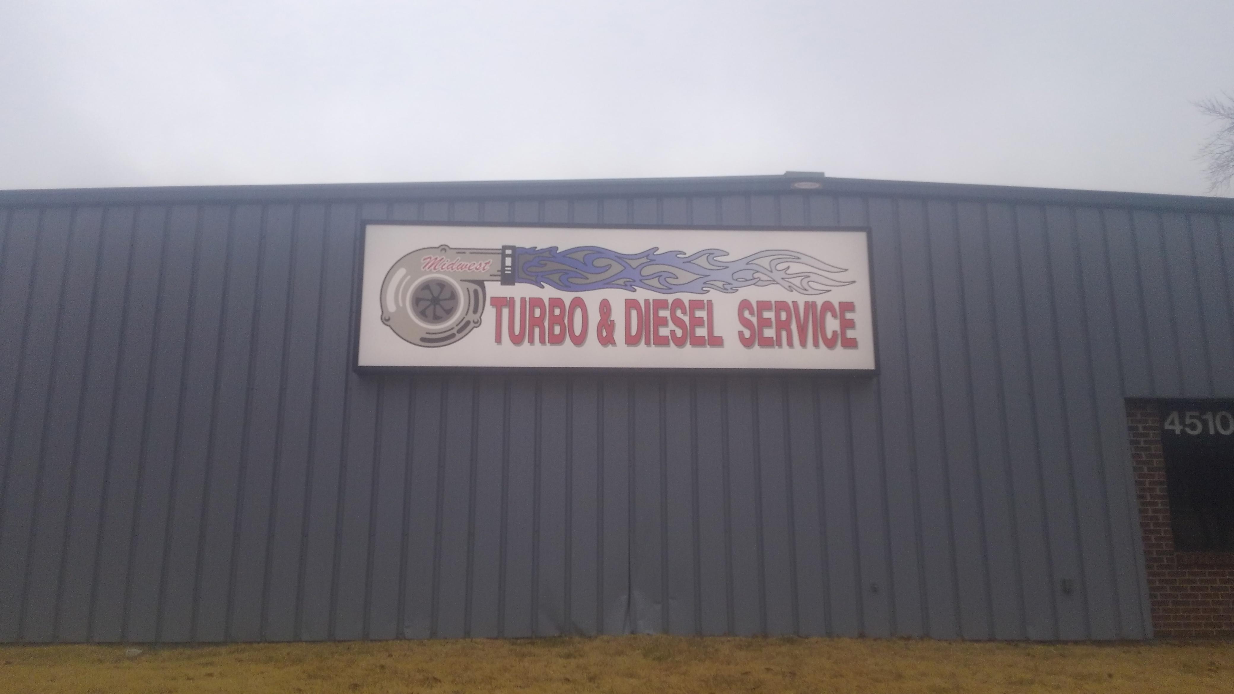 Turbo & Diesel Service