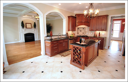 Kitchen remodeling services||||