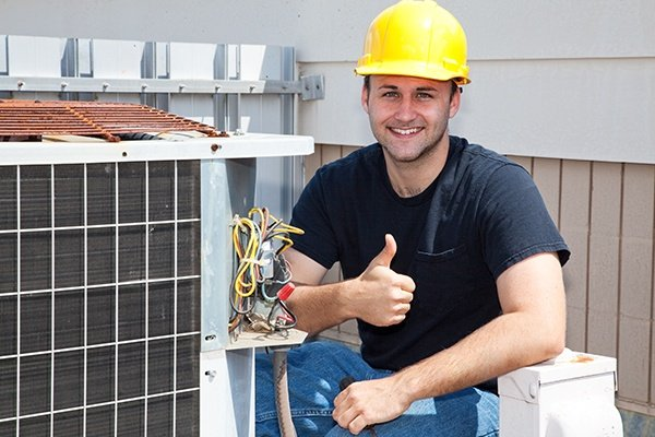 Air Condioner Repairman