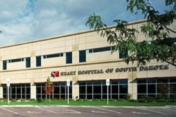 Heart Hospital Of South Dakota