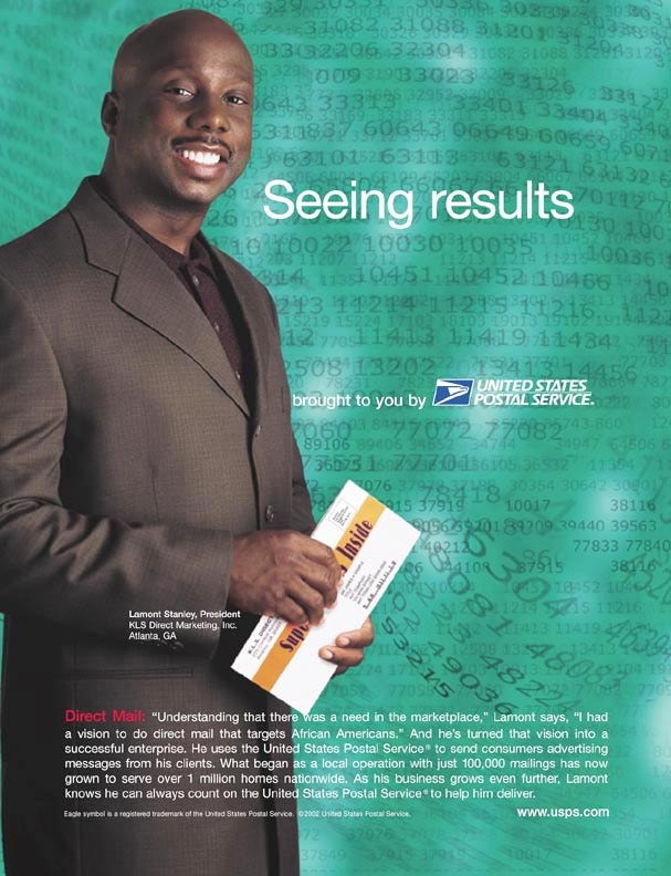 Black Enterprise Conference 2002