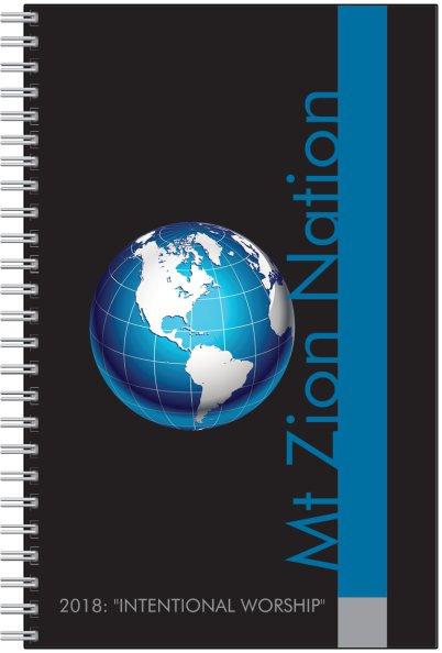 Intentional Journal $10