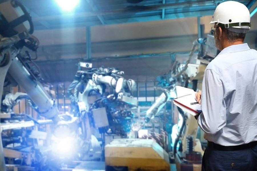 Factory Automotive