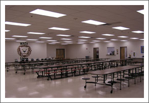 Image of cafeteria||||