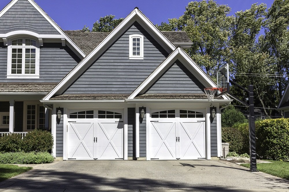 Painting Ideas for Your Garage Door on Garage Door Painting Ideas  id=62307