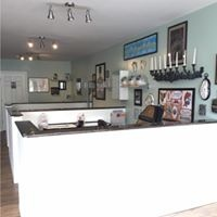 Tattoo Shop Interior 3