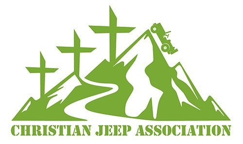 "Christian Jeep Association - ""To The Ends Of the Earth"""