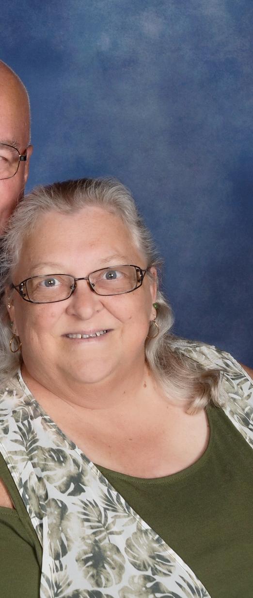 Cindy Shaub Missions Director