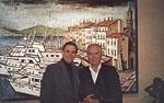 Robert Rienzo & René Pasero
