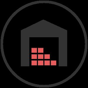 Warehouse Space Organization
