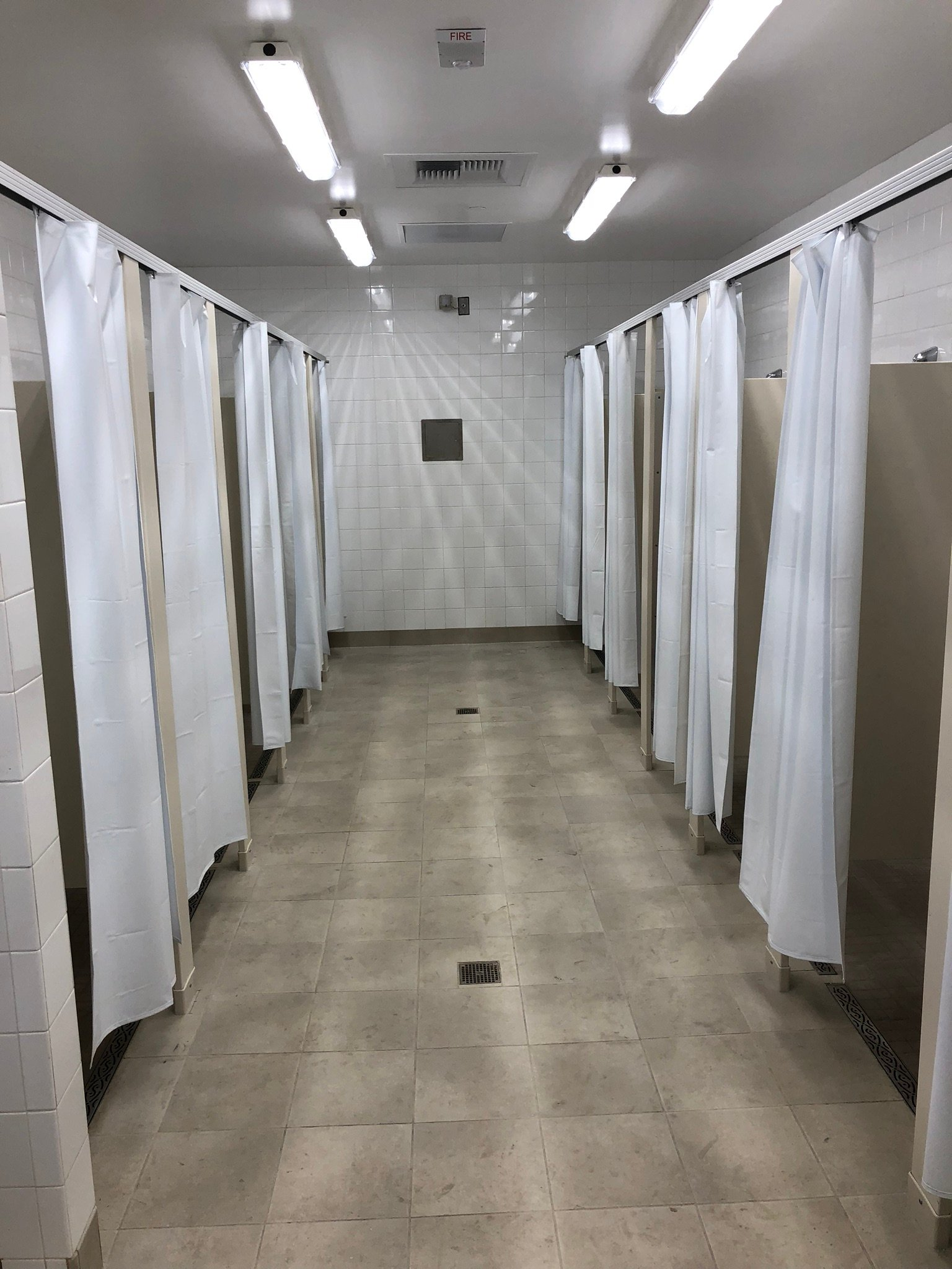 Anaheim Homeless Shelter