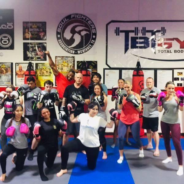 Fitness Training McKinney | Fitness Programs | TBT Gym