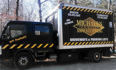 Michael's Asphalt Paving