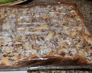 Oui Gooey Cake
