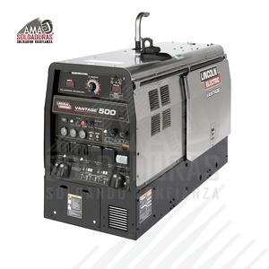 Vantage 500 Compact Case K2686-1
