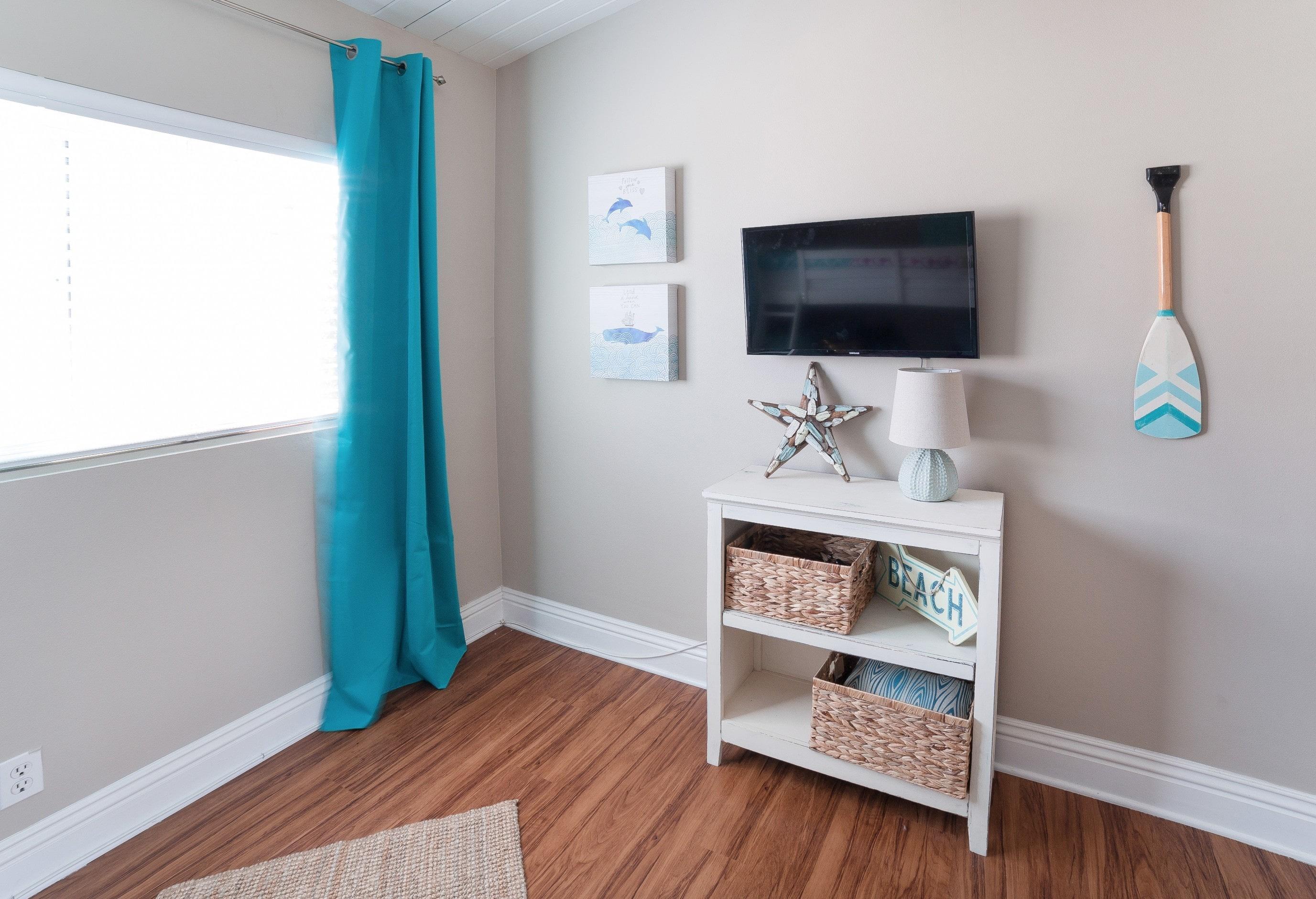 MB Apartment TV