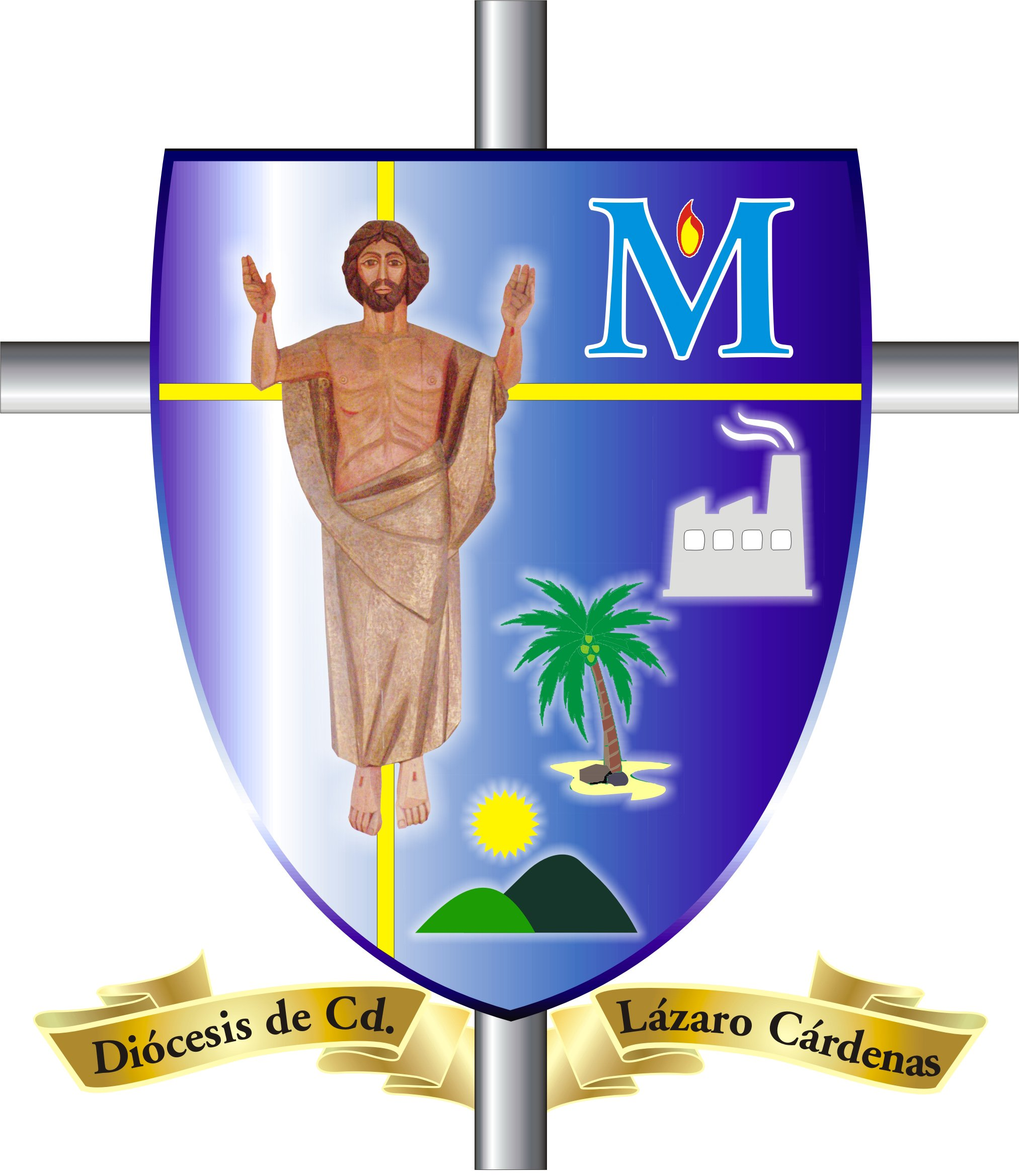 Diócesis de Cd. Lázaro Cárdenas