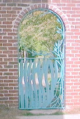 Gerogeanne Gate