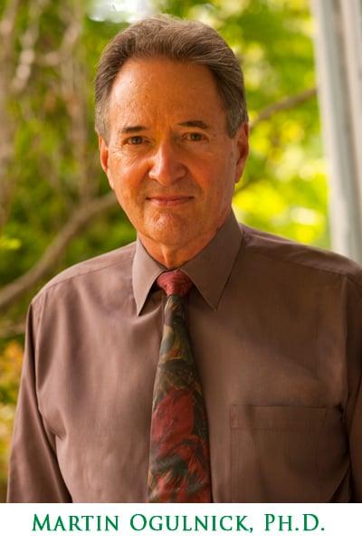 Martin Ogulnick