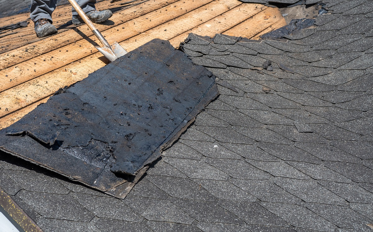 roofing lilburn