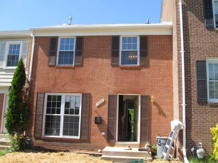 Home Front After Restoration 1
