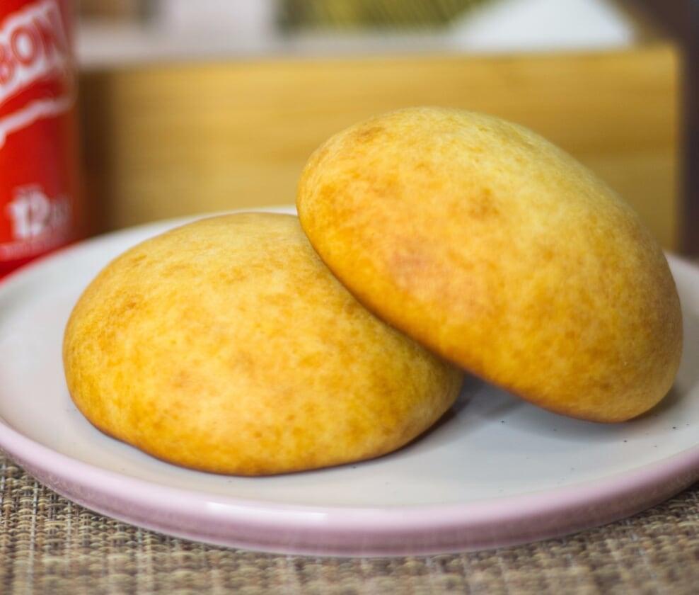 Scrumptious Bread