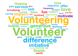 Intro to Volunteering