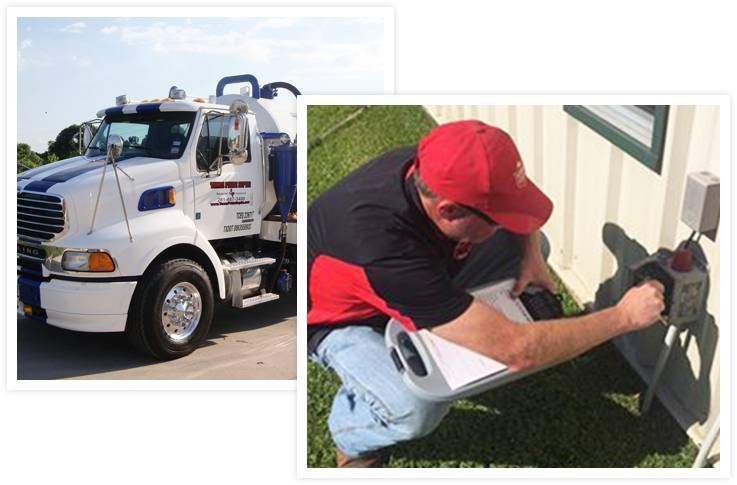 Texas Septic Cleaners - 24/7 Emergency Services
