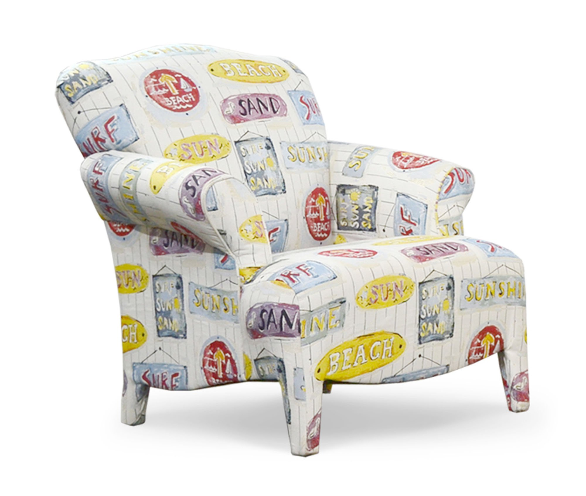 100 Olivia Beach Accent Chair