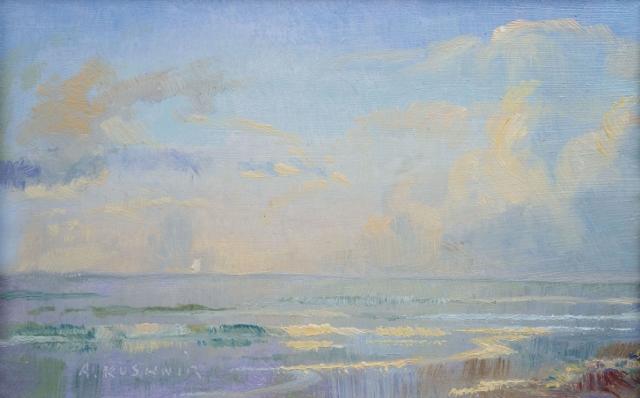 Breezy Gulf
