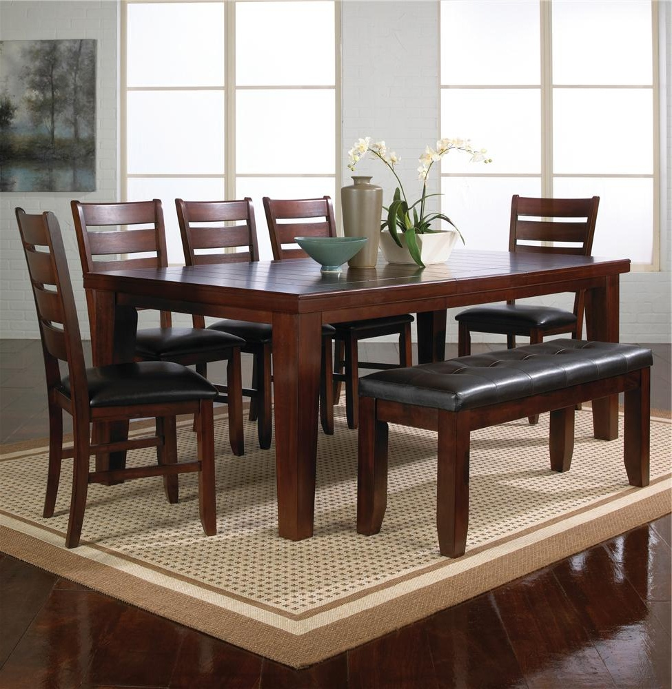 Dinette Sets Cheap: Wood Dinettes And Kitchen Sets