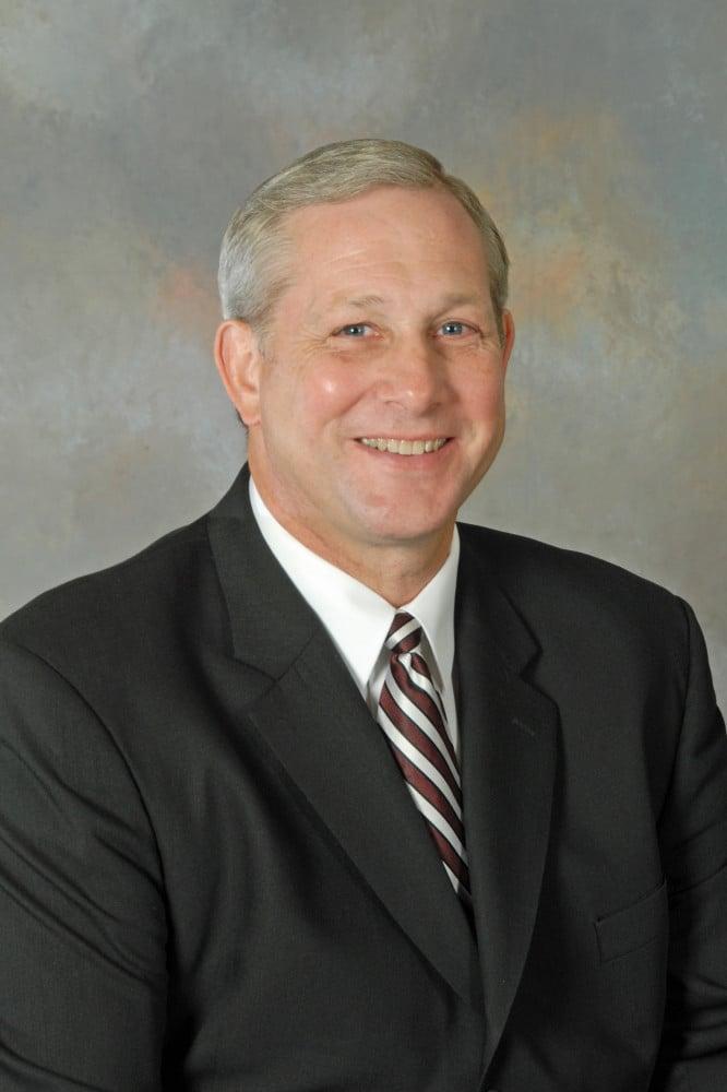 Pastor T. Michael Creed