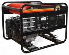 Industrial Generators 6000, 7500, 8000 Watts