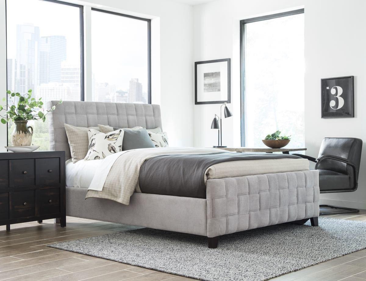 9267 Basket Weave Bed