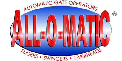 All-O-Matic logo
