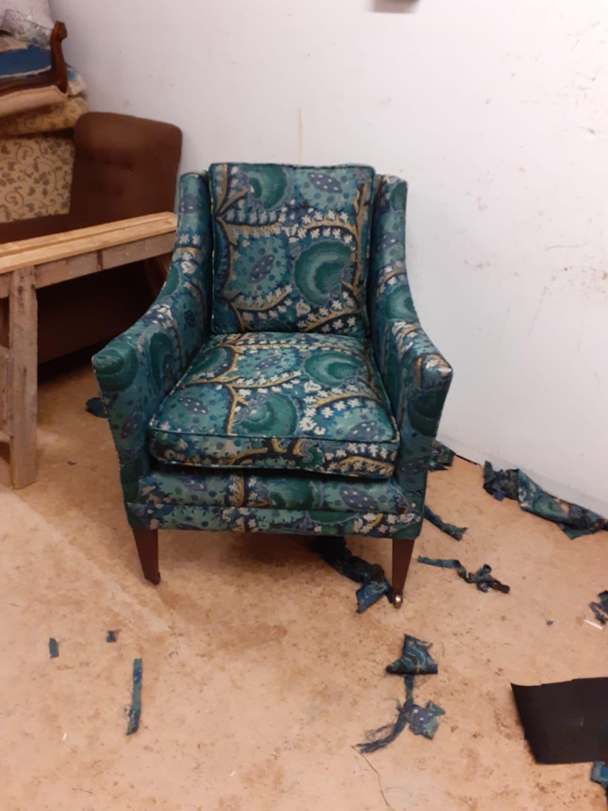Upholstery Zoffany